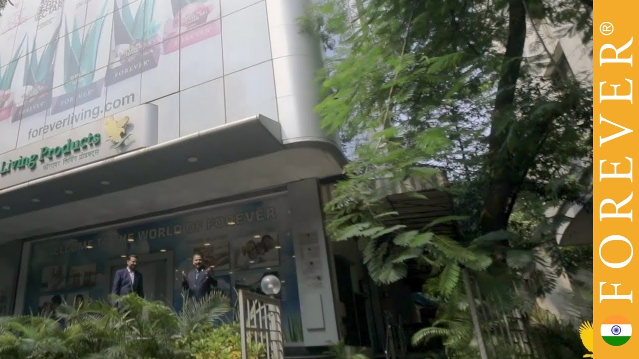 Download Head Office Tour - Mumbai   Forever Living India