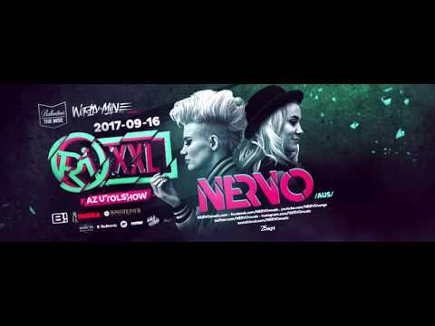 Nervo Rio XXL