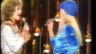 ABBA - Eurovision - Waterloo (After Winning)