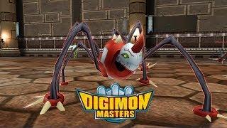 DMO - Eu tenho um Digimon do Mal #08