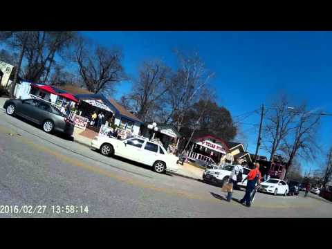 Public Evangelism - Spring, Texas - 02/27/2016 (1 of 2)