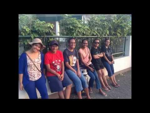 Fiji School of Medicine Trainee Interns - Class of 2015
