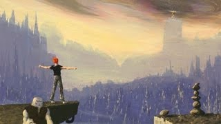 Another World: 20th Anniversary Edition Gameplay (PC HD)