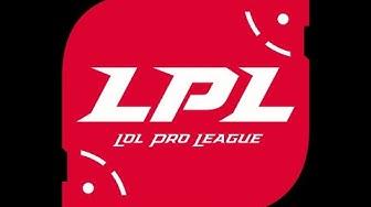BLG vs WE- Game1| Week4 Day6 | LPL Spring Split| Bilibili Gaming vs. Team WE
