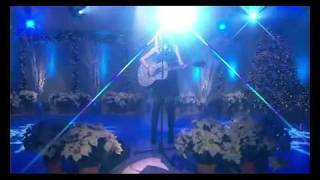 Taylor Swift - Live On the Today Show: Silent Night
