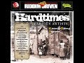 Gambar cover Hard Times Riddim Mix