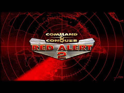 How to Download And Install Red Alert 2 With Yuri's Revenge (FREE)