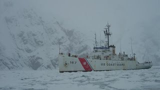 U.S. Coast Guard - Cutter Operations 2014-2015: The Ships