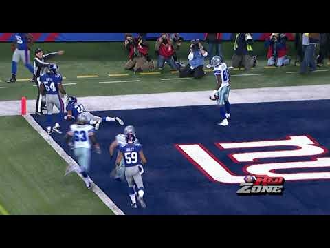 NFL RedZone Every Touchdown 2010 Week 10
