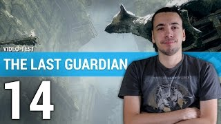 TEST : The Last Guardian - GAMEPLAY FR