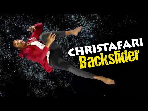 Christafari   Backslider  Music  Part 1