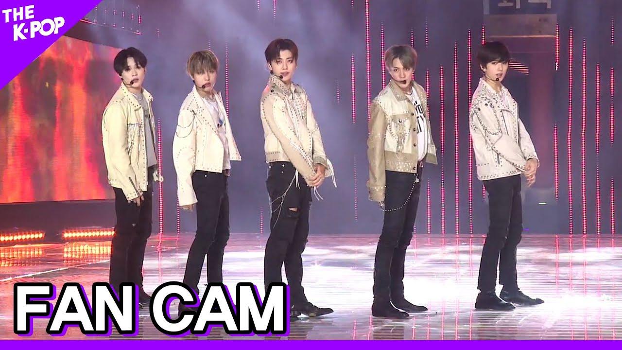 [FANCAM] NCT DREAM, Hot Sauce (엔시티 드림, 맛) [2021 ASIA SONG FESTIVAL]