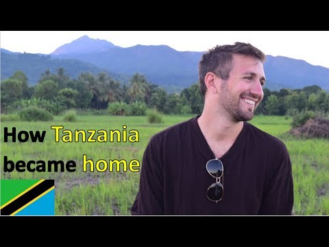 HOW AN AFRICAN VILLAGE BECAME MY HOME: Tanzania Tukopamoja