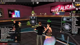 Pueblo Secreto - Discoteca, mariconeo y enanos