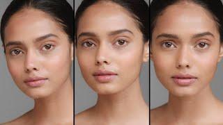Estée Beauty Services || Mini Lesson: 1 Foundation, 3 Finishes