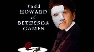 Baixar 27 Todd Howard of Bethesda Games - The Benis - /v/ the Musical V