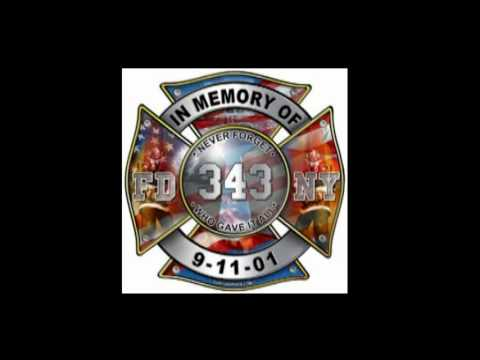World Trade Center Fire Dispatch 9/11/01