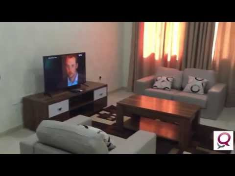 QL Property Profile: An apartment in Al Nasr, Doha