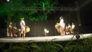 Rumbul  Performing at Samvaad 2016