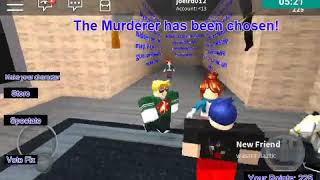 Playing roblox with my friend thiago_xd his channel in the description👇👇👇