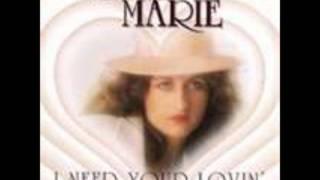 Teena Marie-Cassanova Brown
