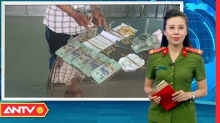 Tin nhanh 9h hôm nay | Tin tức Việt Nam 24h | Tin an ninh mới nhất ngày 10/11/2018 | ANTV