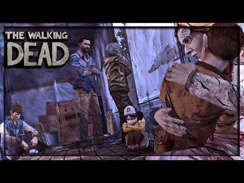 ANAK KERETA | The Walking Dead #8
