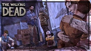 ANAK KERETA | The Walking Dead #8