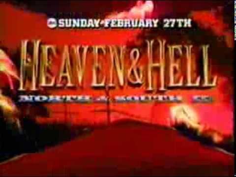 "1994 ABC ""Heaven & Hell"" commercial"