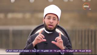رؤى - اسامة الازهري: عباقرة الاسلام نشروا الدنيا علما وحضارة وأثروا في الحضارات المجاورة