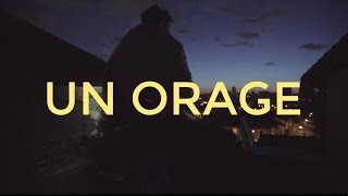 Un Orage - we can try