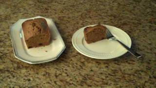 Pumpkin Bread - Lynn's Recipes