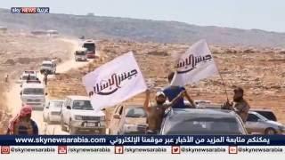 سوريا.. ملامح لوحة جديدة ريشتها التهجير