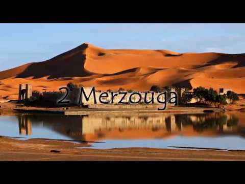 [ Morocco Travel Guide ]  Best  10  Cities Places to Visit in Morocco