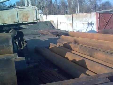 Продам трубы демонтажные 57-1420мм.3gp