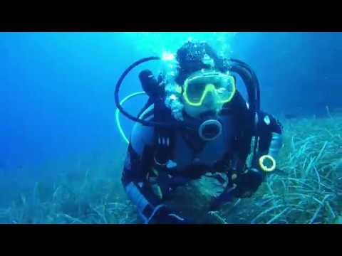 scuba diving limanakia 1