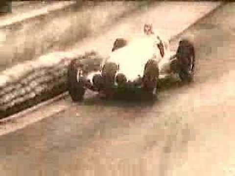 1937 Monaco Grand Prix Review