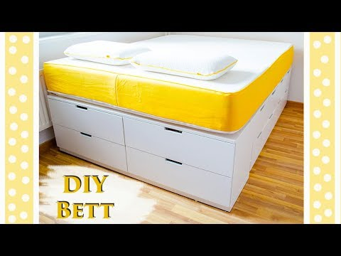 15 Ikea Hack Platform Bed With Drawers Action News Abc Action News