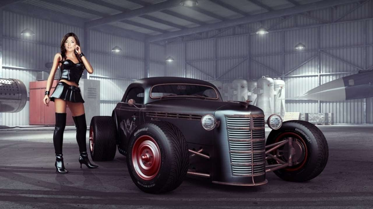 1585 moskvitch hot rod tuning russian cars youtube. Black Bedroom Furniture Sets. Home Design Ideas