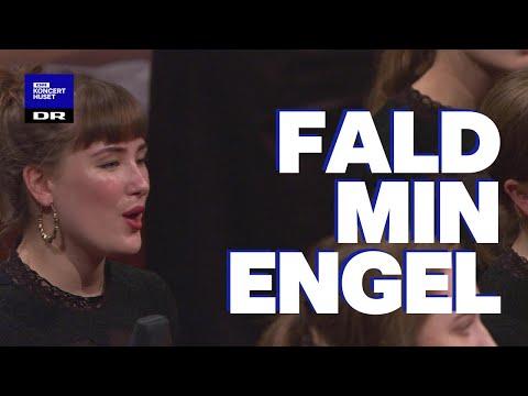 Din Danske Sang #5: Fald min Engel