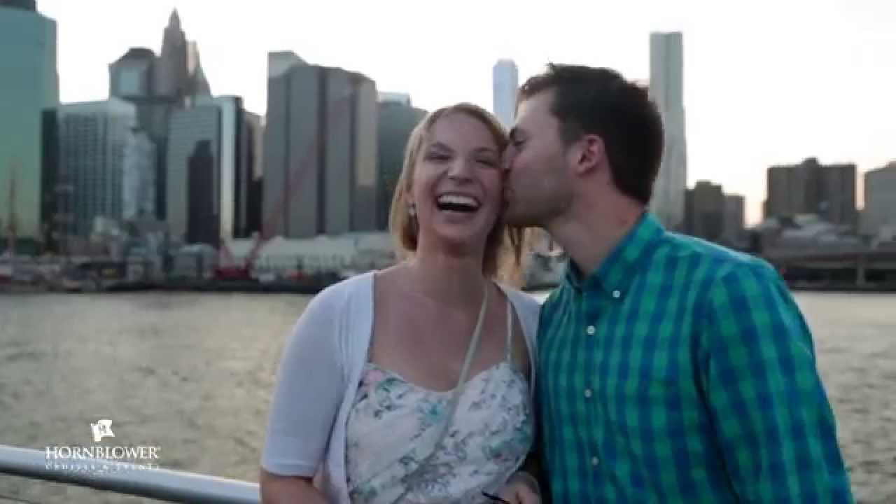 NYC Brunch Cruise | Jazzy Brunch Cruises | Hornblower