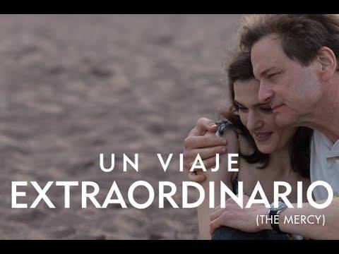 Un Viaje Extraordinario (The Mercy) - Tráiler Oficial Subtitulado en Español