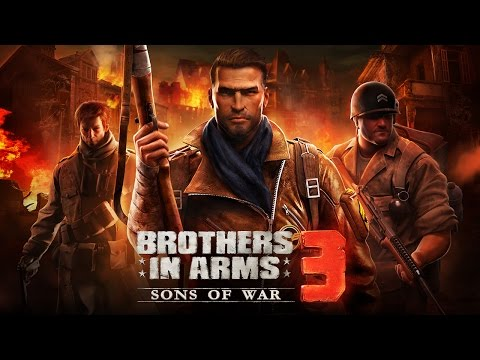 Brothers In Arms 3 Apps On Google Play