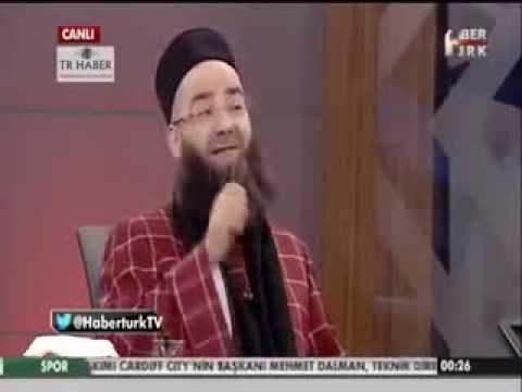 Cübbeli Ahmet Hoca - İntihar Etmeyip Ölmeyi İstemem Günah mıdır? - Habertürk Özel