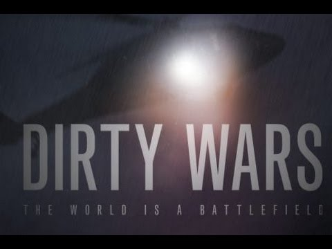 "America's ""Dirty Wars"" p 1"