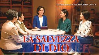Testimonianze della vita della Chiesa - La salvezza di Dio