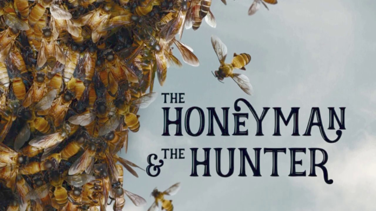 The Honeyman & The Hunter book trailer