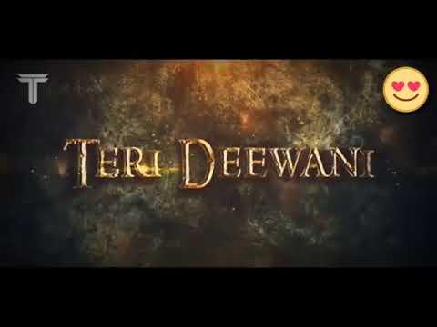Teri Deewani Remix  Dj Tejas    WhatsApp Video Status 30 Sec  Ringtone