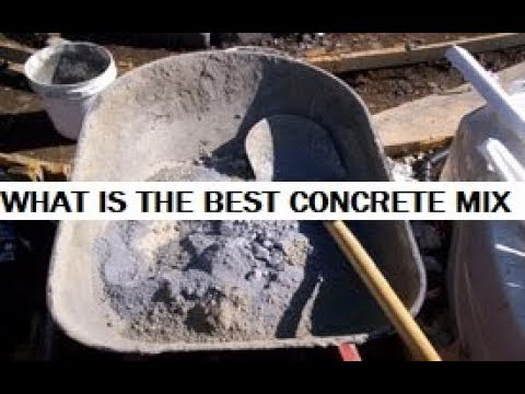 How To Make Concrete Do What You Want