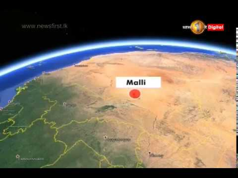 IED attack in Mali kills two SL peacekeepers